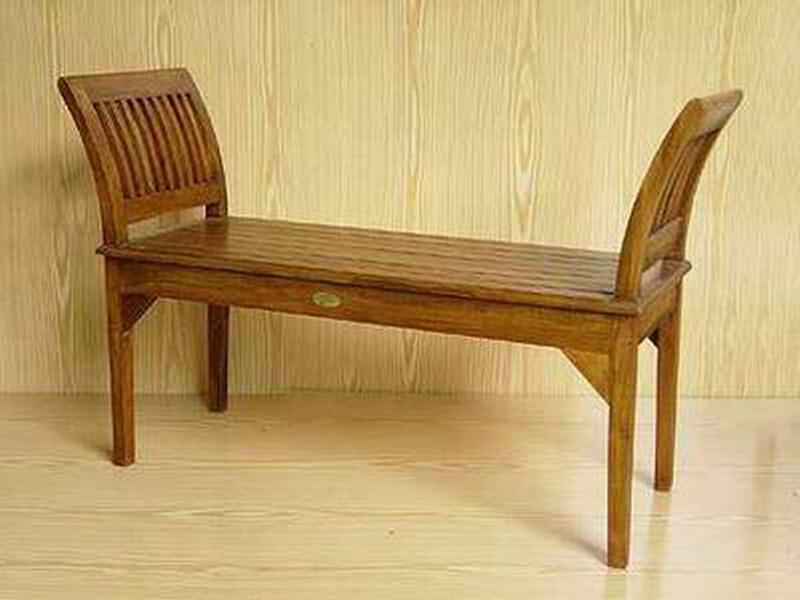 Banquetas de madera, taburetes de madera, venta a domicilio ...