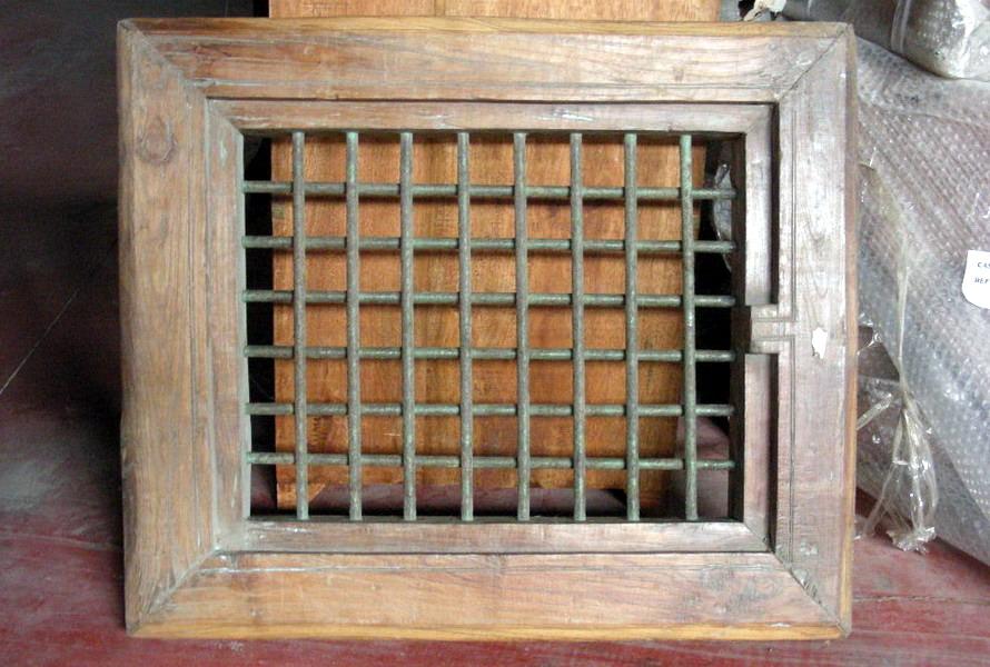 Rejas de hierro antiguas: Catálogo de fotos. Comprar rejas usadas y ...