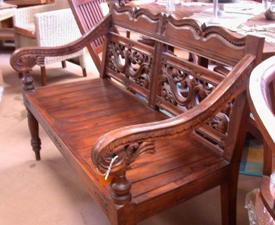 Bancos de madera, venta mayorista a tiendas y compras online para ...