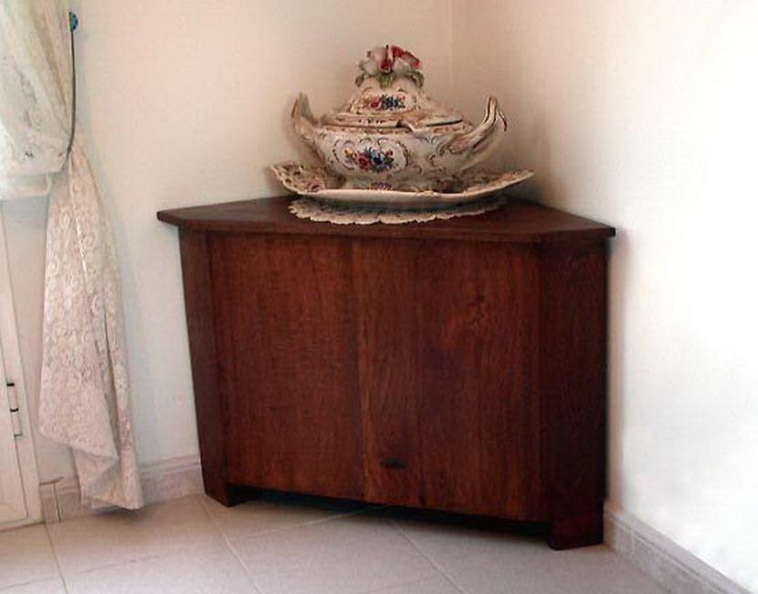 Mesas auxiliares redondas kavehome mesa auxiliar haylo en for Mesa esquinera madera