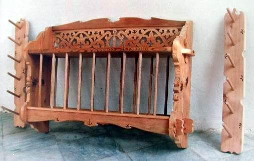 Muebles de cocina for Armario platero cocina