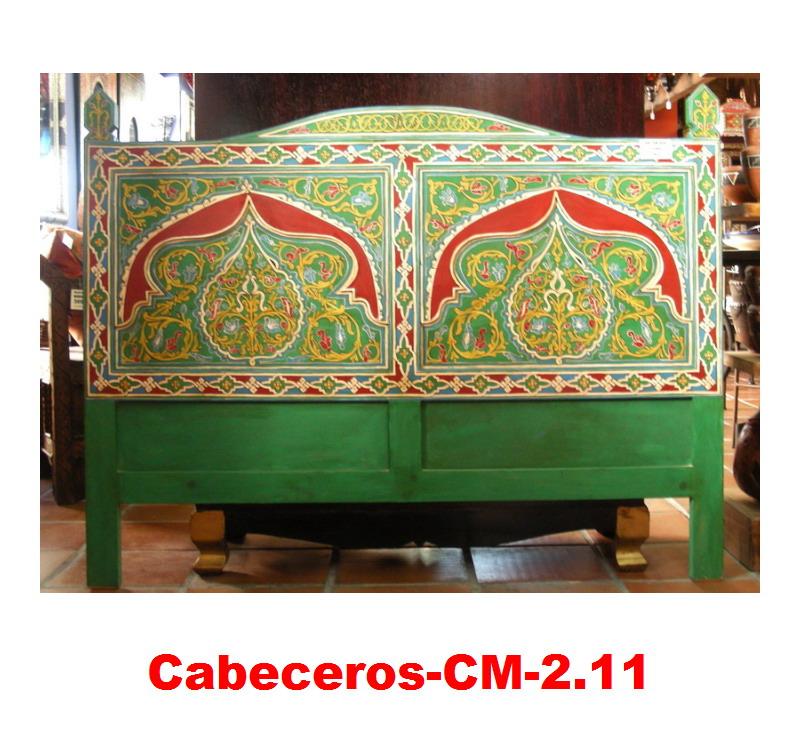 Muebles pintados a mano. Artesanía de la India. Catálogo de FOTOS ...