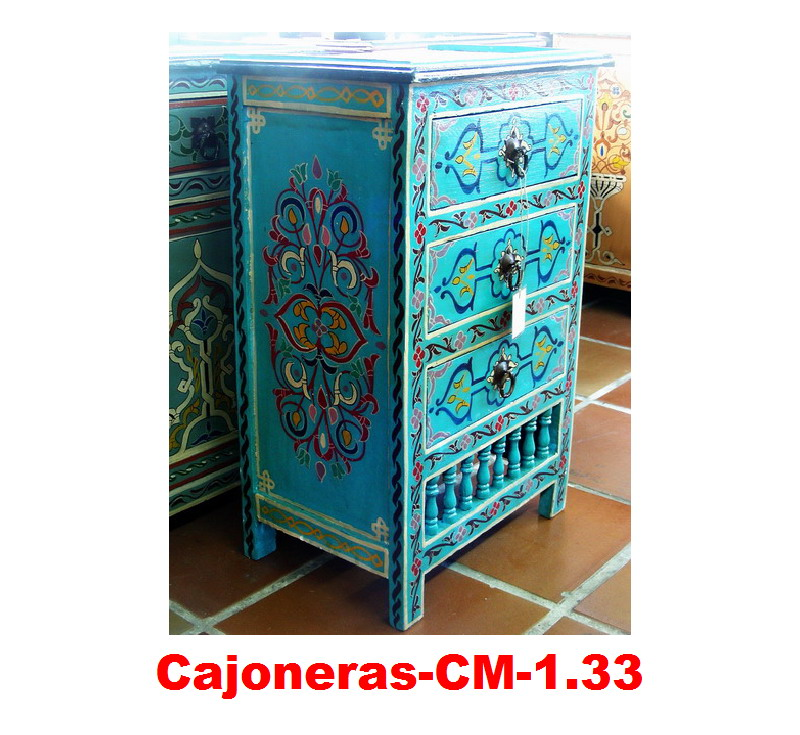 1000 images about muebles pintados a mano on pinterest