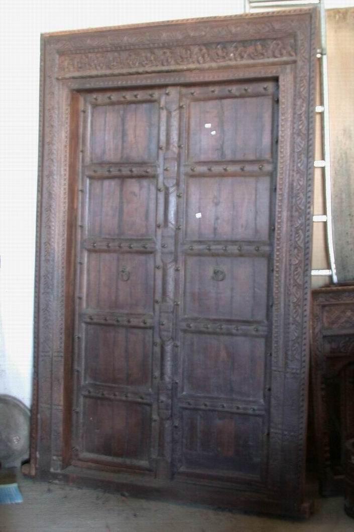 Puertas antiguas r sticas portones antiguos venta for Puertas balcon usadas