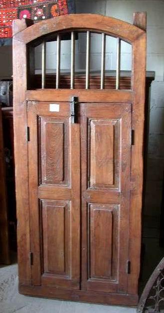 Venta de ventanas antiguas usadas madera teka pino rsticas Ver FOTOS
